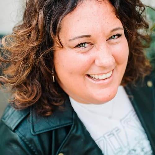 Jenny Olson
