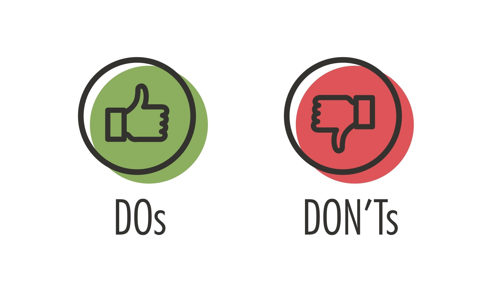 Google My Business Do's and Dont's