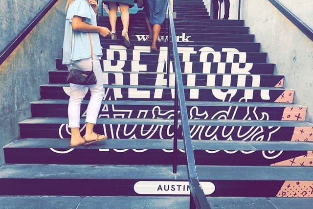 Blackhawk | WeWorkCreator | Austin Digital Marketing Agency