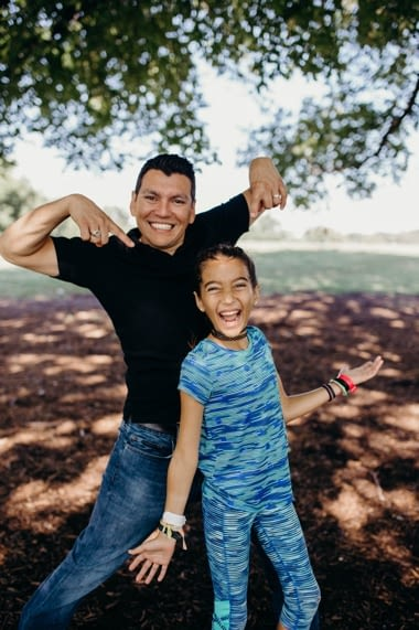 Blackhawk | family j | Austin Digital Marketing Agency