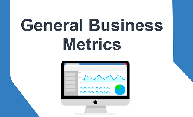 KPI metrics for general business