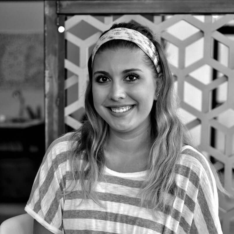 Blackhawk | Intern Story Katie | Austin Digital Marketing Agency