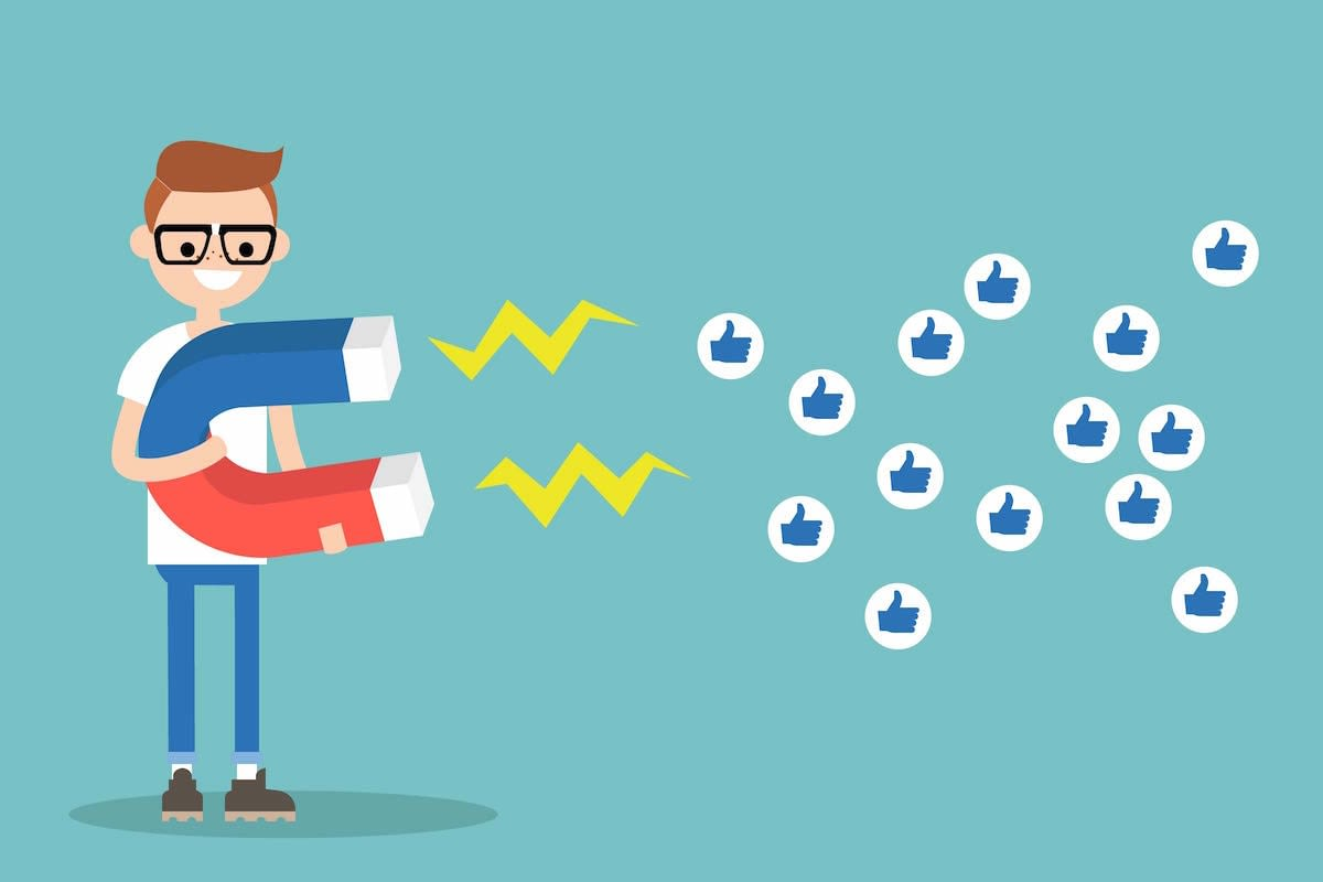 Social Media Engagement and Your Awkward Teenage Years