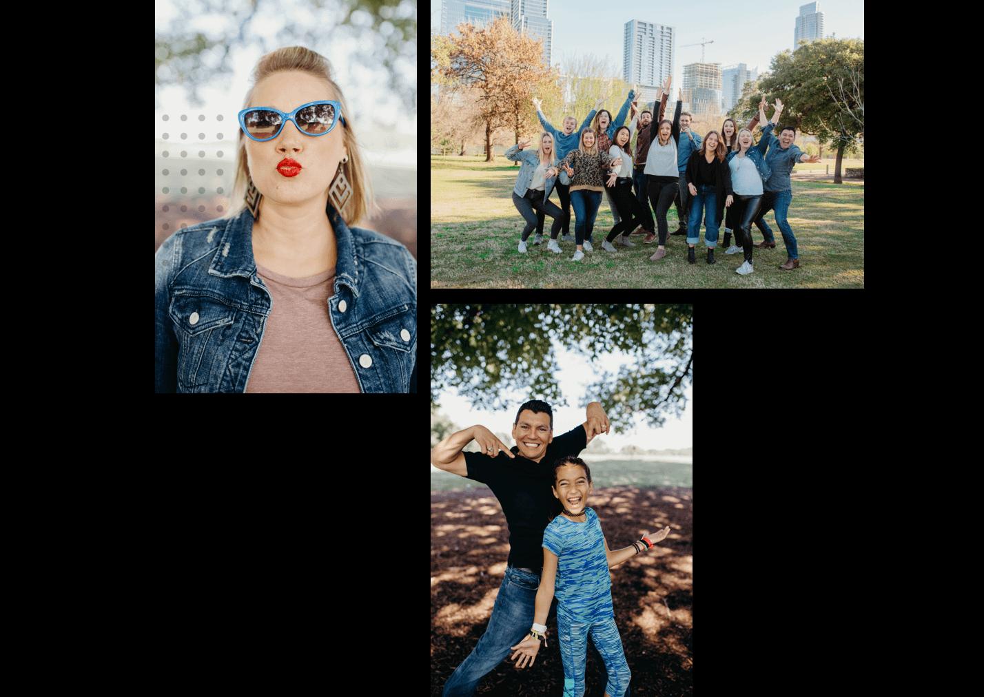 Blackhawk | Group 2 | Austin Digital Marketing Agency