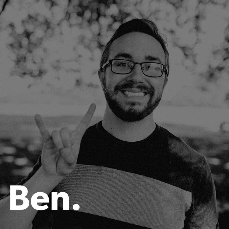 Blackhawk   Intern Thumbnails Ben   Austin Digital Marketing Agency