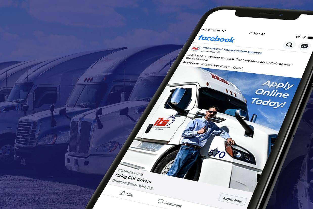 Blackhawk | ITS Trucks Case Study | Austin Digital Marketing Agency