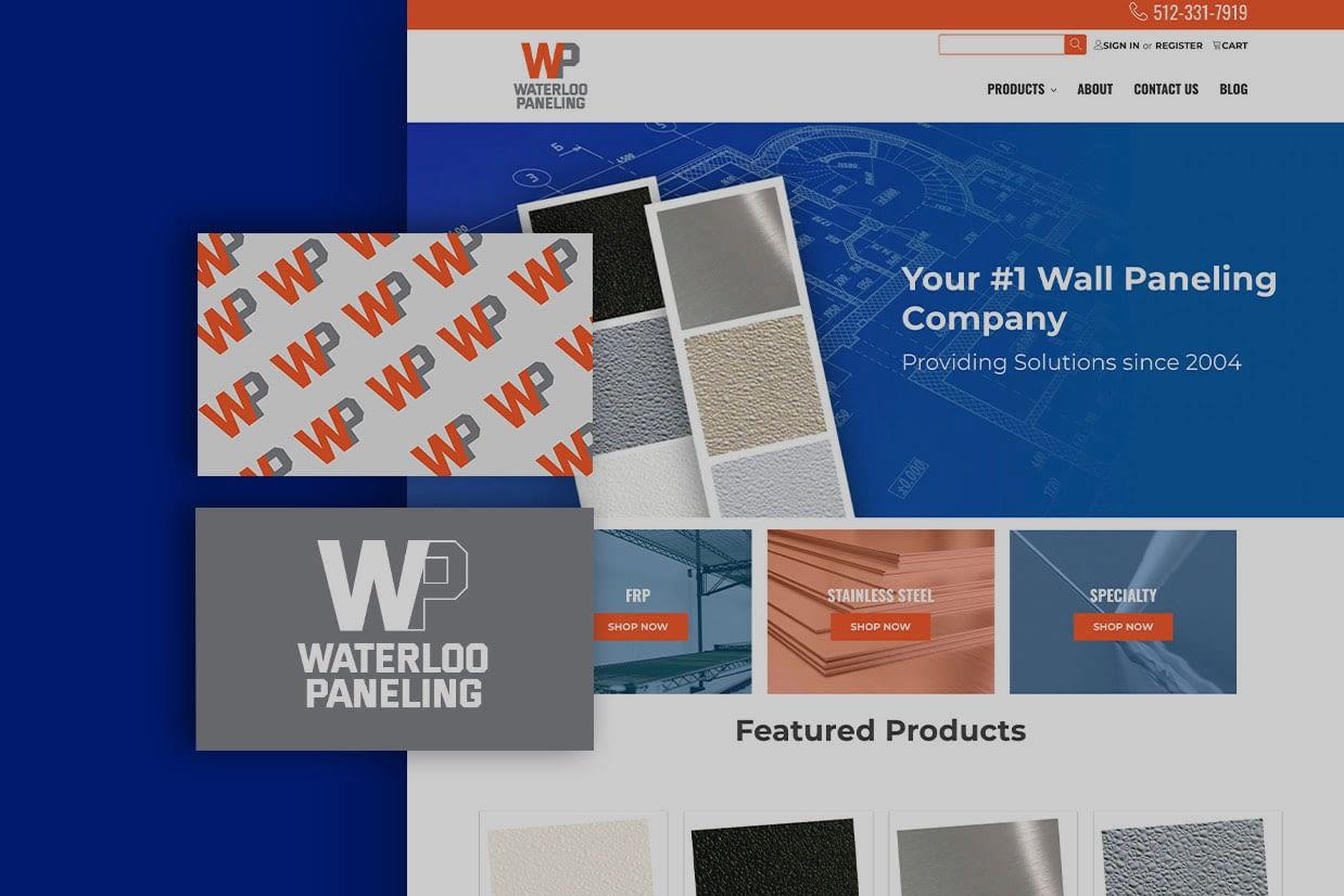 example of blackhawk digital marketing website development