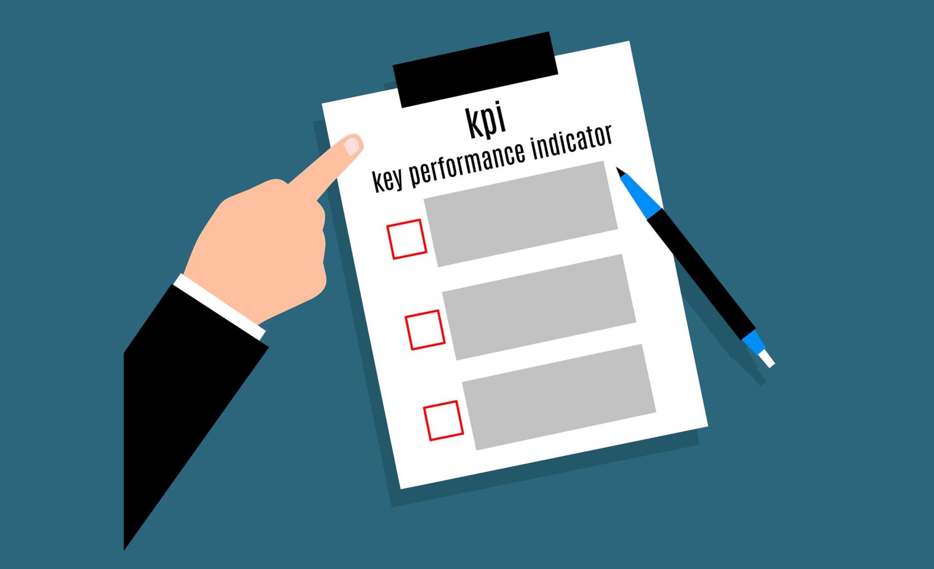 best KPI metrics for tracking growth