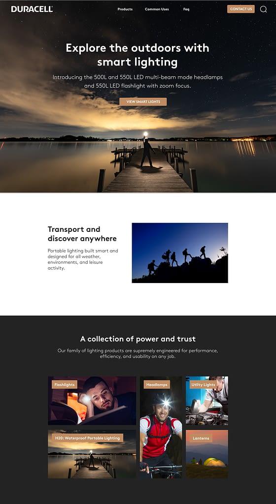 Blackhawk   Desktop Homepage Layout 3   Austin Digital Marketing Agency