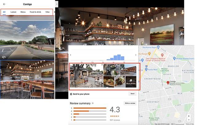 Blackhawk | photos and videos | Austin Digital Marketing Agency