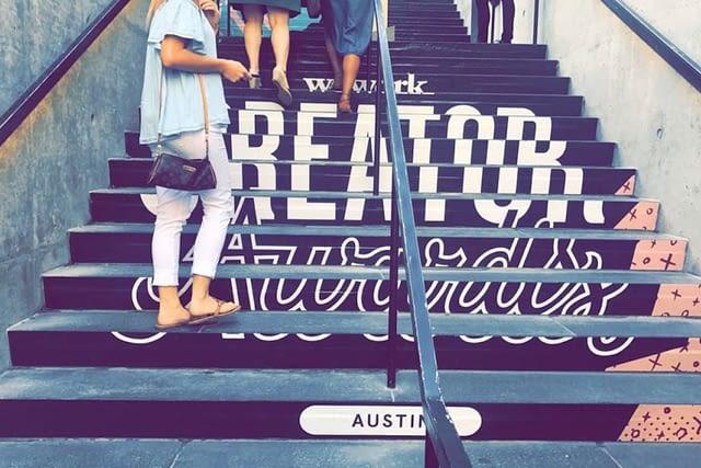 Blackhawk | WeWorkCreator | Austin Digital Marketing Agency