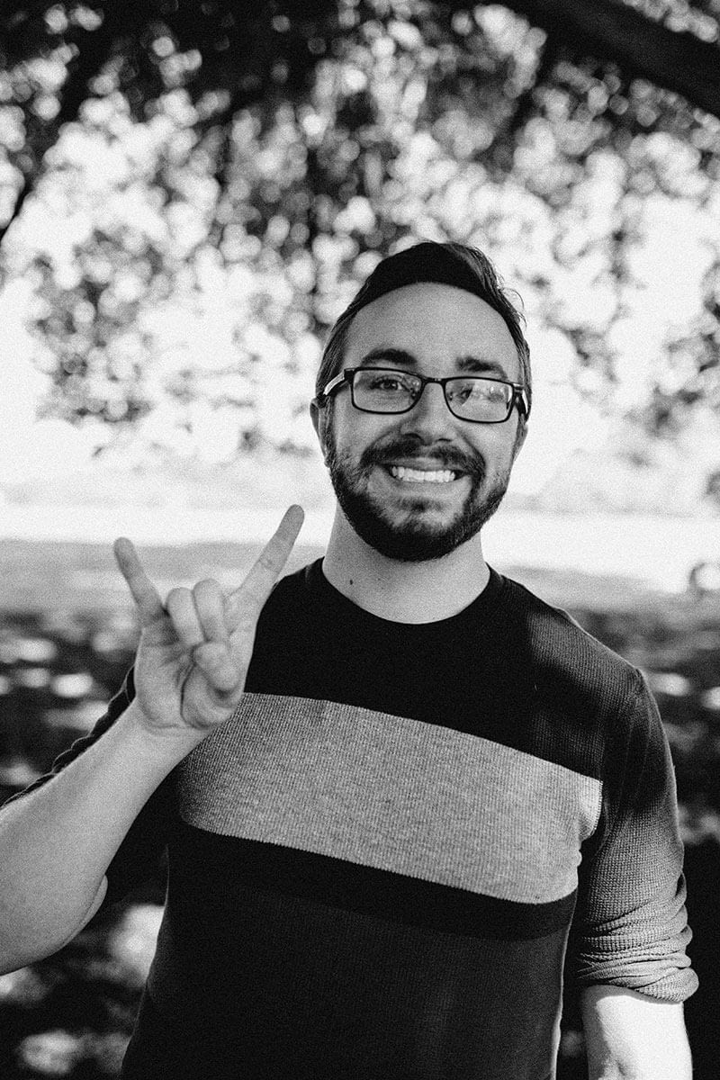 Blackhawk | Intern Story Ben | Austin Digital Marketing Agency