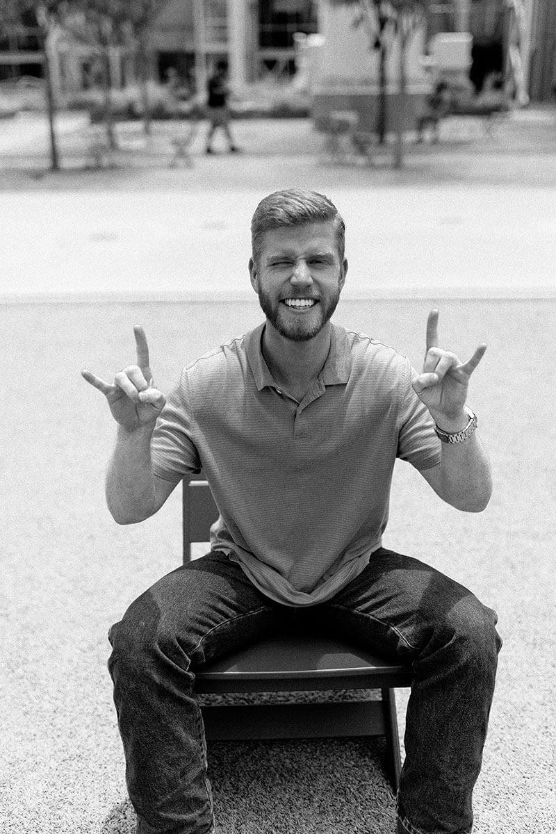 Blackhawk | Intern Story Cooper | Austin Digital Marketing Agency