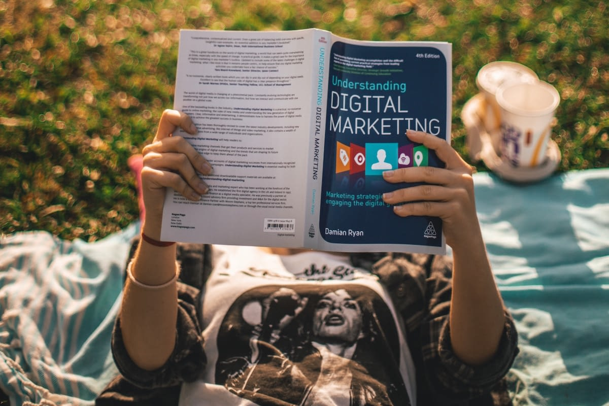 8 Must Read Books That Will Boost Your Small Business's Digital Marketing Strategy