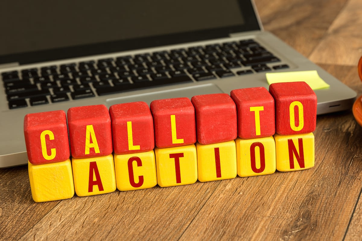 Call to Action (CTA) Phrases That Will Get Results
