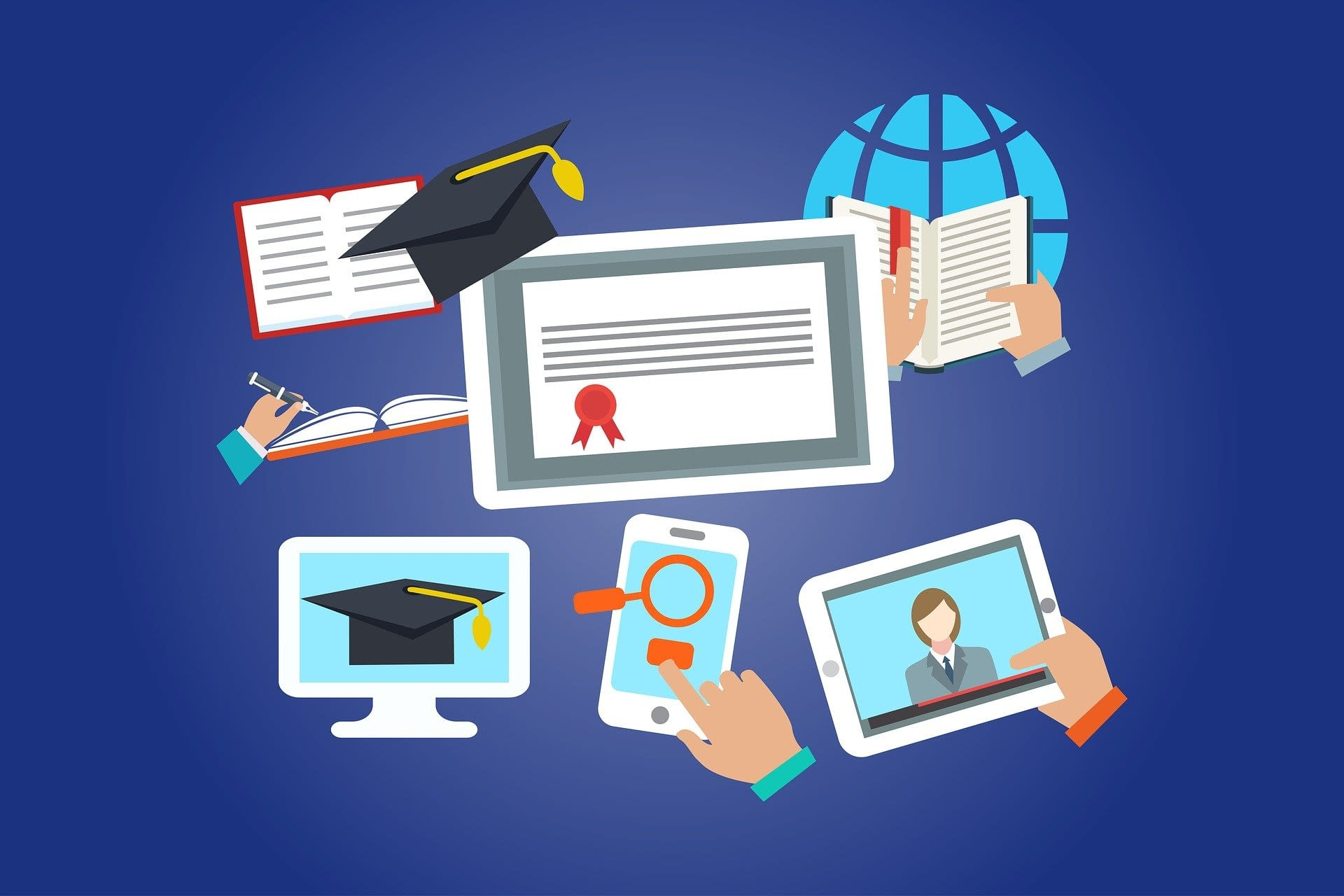 Top 10 Free Digital Marketing Certifications to Advance Your Career
